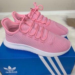 Adidas Tubular Shadow Shoes Youth Size 4.5 New